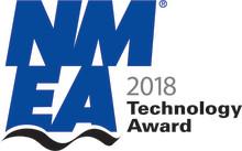 Garmin® tilldelas NMEA® utmärkelse: Manufacturer and Technology of the Year 2018