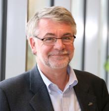 Jan Nygren ny styrelseordförande
