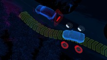 Volvo Cars nya XC60 SUV styr dig automatiskt bort från faran