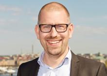 Martin Kåver ny chef för Implemas affärsområde Microsoft Dynamics AX