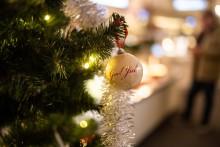 Viking Line och Svenska Kocklandslaget satsar på veganskt i jul