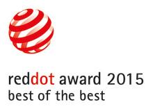 A Sony conquista 15 Red Dot Design Awards