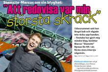"Första stora intervjun med Marcus ""Stamsite"" Nyman"