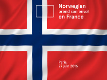 Presentation : Norwegian prend son envol en France