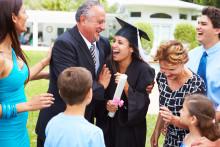 Get ready for graduation season