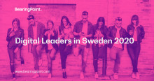 Bolagen som är Sveriges digitala ledare