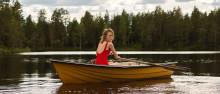 Frida Hyvönen till Berättarfestivalen i Skellefteå – nya texter på svenska berättar starka historier