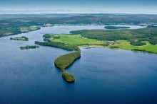 Skydd av Umeås livsviktiga grundvatten