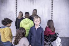 Rättighetsbärarna – ny tv-serie med starka berättelser om barns rättigheter