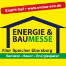 Energie & Baumesse Ebersberg - 12.+13. März 2016