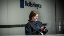 Mitie given preferred bidder status for Rolls-Royce European facilities management contract