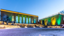 Julstaden Göteborg – kramar och körsång