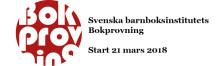 Svenska barnboksinstitutets Bokprovning!