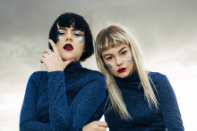 ​The Magnettes till Canadian Music Week i Toronto