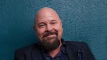 Anders Bagge föreläser på Medborgarskolan i Skövde!