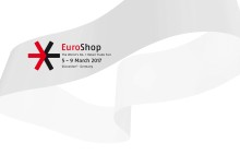 Fagerhult media kit for Euroshop 2017