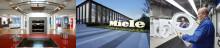 Nya produkter bidrar till omsättningsrekord; Miele omsätter för första gången mer än tre miljarder euro