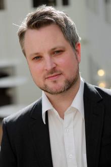 Philip Ripman ny förvaltare av SPP Global Topp 100