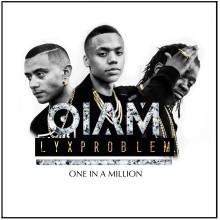 """OIAM släpper idag den hyllade debut-EP:n """"Lyxproblem"""""""