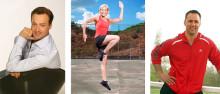 Fitnessfestivalen 2011:  Let's dance – på gymmet…