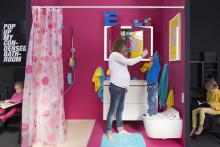 Trend: 07 Condensed Bathroom - Klein aber fein