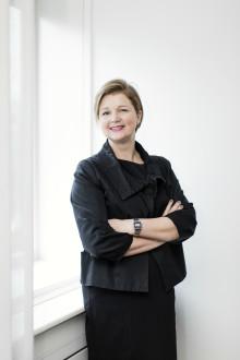Stena Fastigheter utser Cecilia Fredholm till hållbarhetschef