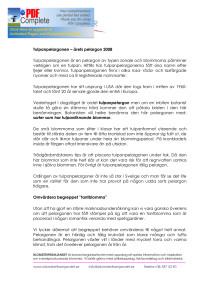 Årets pelargon 2008