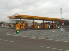 Preem öppnar ny bemannad station i Rosersberg