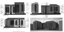 Grönt ljus för 137 lägenheter i Huddinge