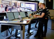 Inspirerande forskning i Piteå