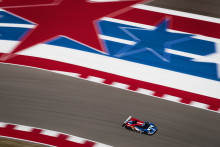 A Ford Texasban, a Circuit of the Americas pályán tovább küzd a Hosszútávú Világbajnokság első helyezéséért