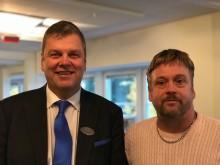 HSB Södertörn ger tillbaka vinsten till sina medlemmar