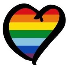 Stor støttebevegelse for homofile