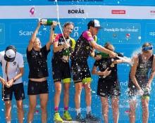 Svenskt mästerskap i triathlon till Linköping