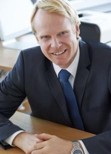 Ulf Harring blir ny COO  för Bridgestone EMEA