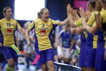 VM-fokus på de 22 spelarna uttagna till Euro Floorball Tour i Malmö