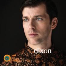 Dixon, utnämnd till världens bästa dj tre år i rad, gästar Into the Valley tillsammans med 49 andra artister