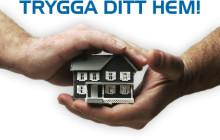Trygga ditt hem - Polisen Hisingen i samarbete med SafeTeam