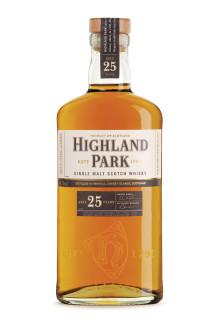 Highland Park fick högst betyg någonsin i The Ultimate Spirit Challenge
