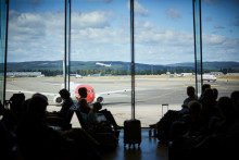 Oslo lufthavn bytter nyhetstjeneste