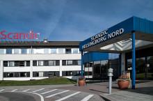 Scandic Helsingborg Nord dubbelt utsedd till Årets hotell
