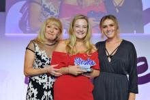 Essex teen wins national courage award