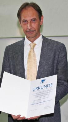 TH Wildau, BioTeZ und UP-Transfer starten Forschungsprojekt für therapiebegleitende Parkinson-Diagnostik