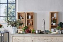 Küchenzauber: Unsere vier liebsten Kochutensilien von Sambonet
