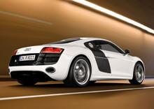 Audi A1 kommer med fyrhjulsdrift