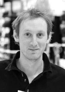 Johan Viklund