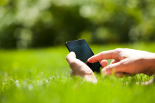 Dagens Medias mobilsajt går om desktop