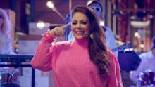 "Anna Book är den andra artisten i NetOnNet:s kampanj ""Lager than life"""