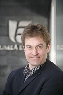 Umeå Energi inspirerar till produktion av solel på Hållbarhetsveckan