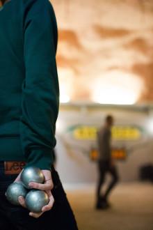 Rullskott, plomber och pastis – Boulebar öppnar nytt på Kungsholmen